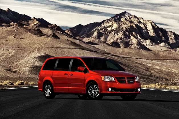Worse: Dodge Grand Caravan gets worse mileage in 2013 than it did in 1993. The car got 28 mpg on the highway, compared to 25 mpg in 2013. Photo: Webb Bland, .