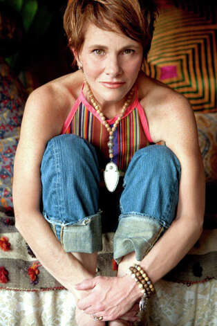 Shawn Colvin performs Friday at Gruene Hall. Courtesy photo