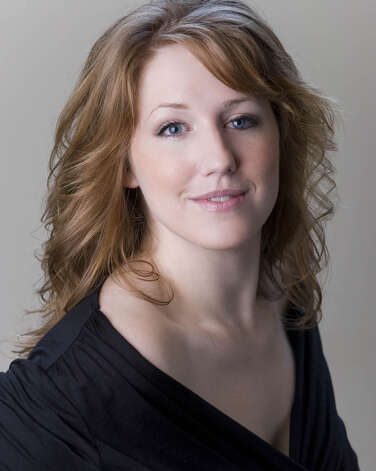 Soprano Amanda Hall will be among the soloists when the Fairfield County Chorale opens its 50th season with concerts Thursday and Saturday, Nov. 29 and Dec. 1. Photo: Contributed Photo