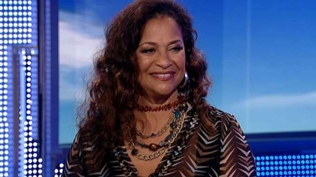 Dancer/choreographer Debbie Allen invited Sebastien to sing National Anthem at space shuttle launch. (Fox News)