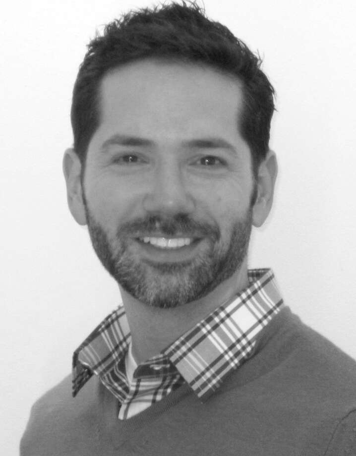 Ivan Diller is a licensed clinical social worker with Family Centers. Photo: Contributed Photo