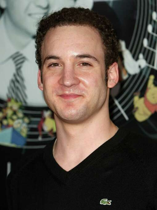 "Ben Savage, 31, played  Cory Matthew on the show.   A Stanford grad with a degree in Political Science, he most recently appeared on ""Bones."" Photo: Alberto E. Rodriguez, Getty Images / 2009 Getty Images"