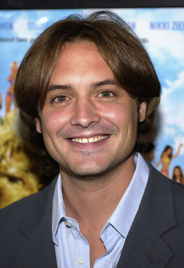 "Will Friedle (Eric Matthews), 36, is a voice actor on shows like ""Batman Beyond"" and ""Thundercats."" Photo: Vince Bucci, Getty Images / 2004 Getty Images"