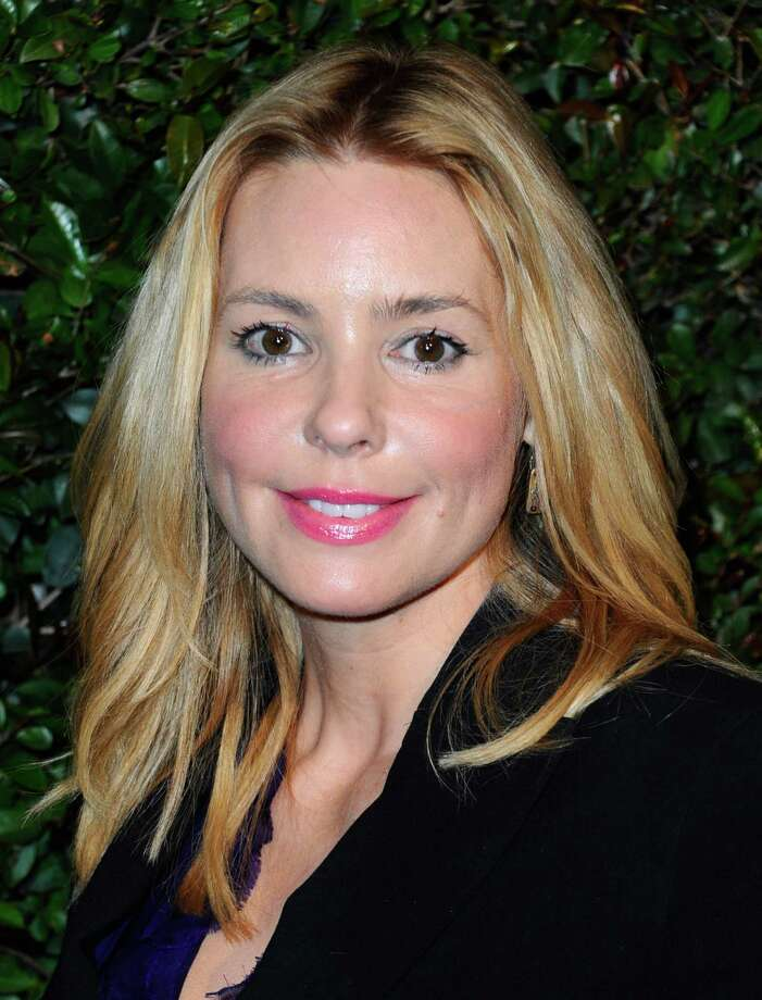 "Olivia d'Abo, 43, played Karen Arnold on ""The Wonder Years."" She had a recurring role on ""Law & Order: Criminal Intent"" and also sings. Photo: Alberto E. Rodriguez, Getty Images / 2012 Getty Images"