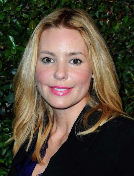 Olivia d'Abo, 43, played Karen Arnold on