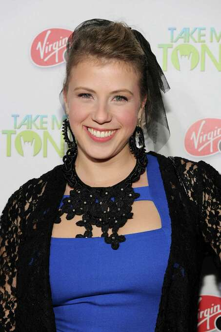 "Jodie Sweetin — Stephanie Tanner on ""Full House — is now 30, a recovering meth addict and mom to two kids.  (Frazer Harrison / 2011 Getty Images) Photo: Frazer Harrison, Getty Images For Relativity Medi / 2011 Getty Images"