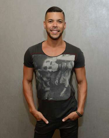"Wilson Cruz, 38, played the groundbreaking gay character Rickie Vasquez. He's appeared in shows like ""Grey's Anatomy"" and ""The West Wing"" and actively works on behalf of LGBT youth. Photo: Jason Kempin, Getty Images / 2012 Getty Images"