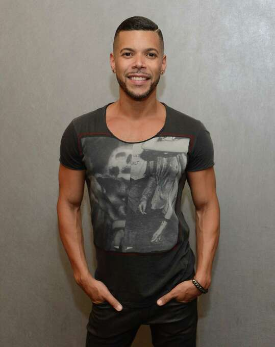 """Wilson Cruz, 38, played the groundbreaking gay character Rickie Vasquez. He's appeared in shows like """"Grey's Anatomy"""" and """"The West Wing"""" and actively works on behalf of LGBT youth. Photo: Jason Kempin, Getty Images / 2012 Getty Images"""