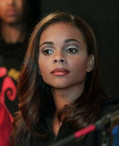 "The most recent photo we can use of Lark Voorhies, 38, who played Lisa Turtle, is from 1997.  She appeared on ""The Bold and the Beautiful"" in the '90s. Photo: WILLIAM PHILPOTT, ASSOCIATED PRESS / AP1997"