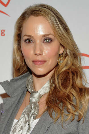 "Elizabeth Berkley, 40, played Jessie Spano. She's had many small roles in movies and TV roles shows over the years, but her most memorable post ""Bell"" role? As stripper Nomi Malone in ""Showgirls."" (Mike Coppola / 2011 Getty Images) Photo: Mike Coppola, Getty Images For The Michael J. / 2011 Getty Images"
