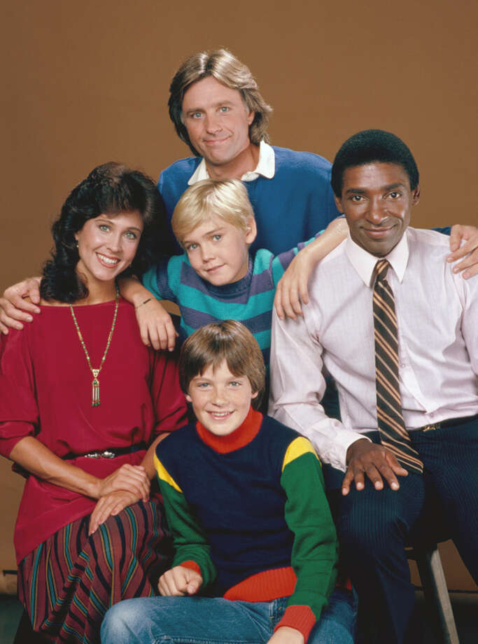 "The NBC sitcom ""Silver Spoon"" was on the air from 1982-1986, and turned its star Ricky Schroeder, 12 when the series began, into a teen heartthrob. It also introduced the world to Jason Bateman (bottom).  (NBC)"
