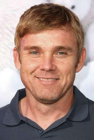 "Ricky became Rick Schroder (now 42) and went on to star in ""Lonesome Dove"" and ""NYPD Blue."" Photo: Frederick M. Brown, Getty Images / 2012 Getty Images"
