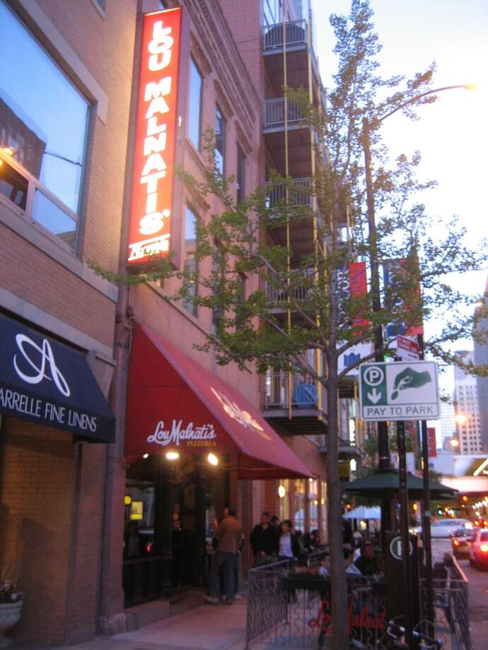 """""""Lou Malnati's Pizza from the Chicago area would be a great addition to our pizza-poor city."""" - GregA Credit: eekim/Flickr Creative Commons Photo: Flickr Creative Commons"""
