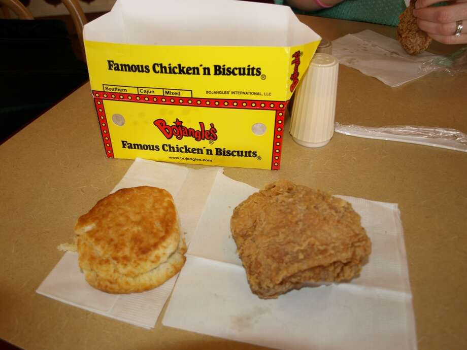 """We need a Bojangles and a Maryland Fried Chicken"" - EL-OUTKASTCredit: wfyurasko/Flickr Creative Commons Photo: Flickr Creative Commons"