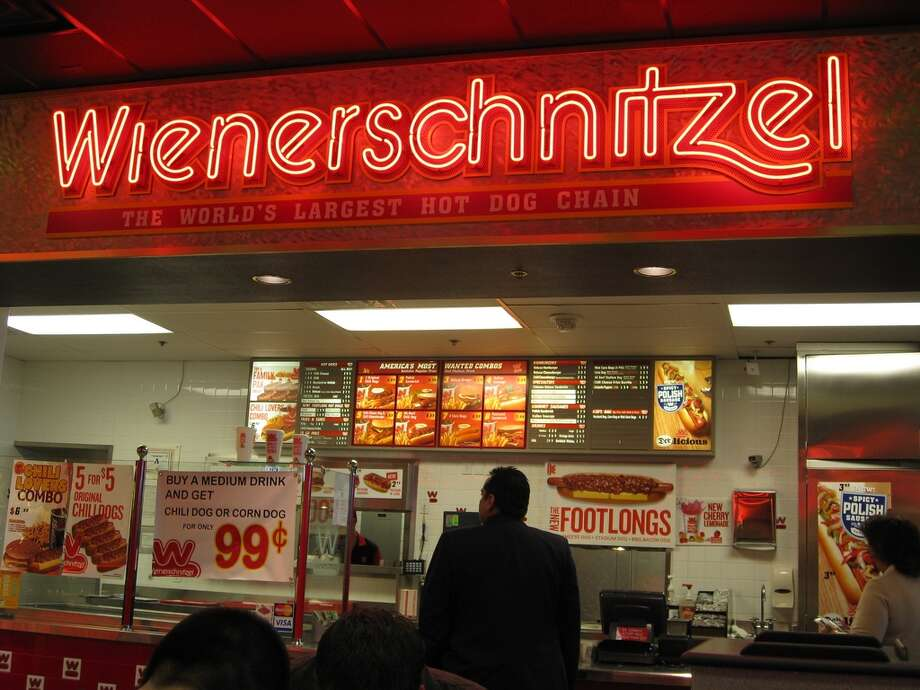 """Weinerschnitzel!!!"" - TXMXMusician Credit: voteprime/Flickr Creative Commons Photo: Flickr Creative Commons"