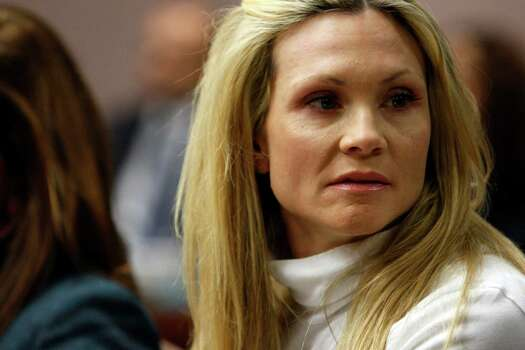 """Amy Locane-BovenizerThe former """"Melrose Place"""" actress wassentenced to three years in jail for a drunk driving crash that killed a 60-year old woman in 2010. Photo: Robert Sciarrino"""
