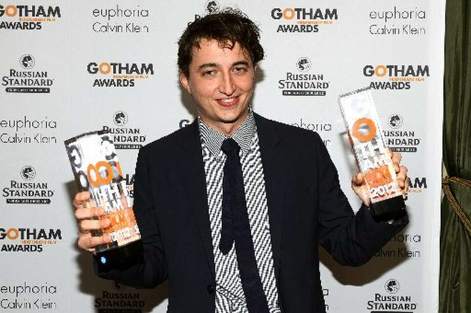 Benh Zeitlin attends the IFP's 22nd Annual Gotham Independent Film Awards at Cipriani Wall Street on November 26, 2012 in New York City. (Photo by Larry Busacca/Getty Images for IFP) (Getty)