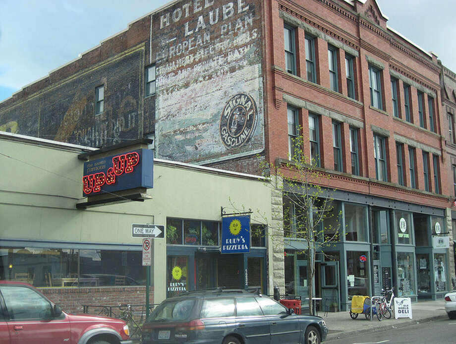 20. Bellingham: 40.0 of this city's residents 25 years old or older have obtained a bachelor's degree. Photo: Iwona_kellie/Flickr, /