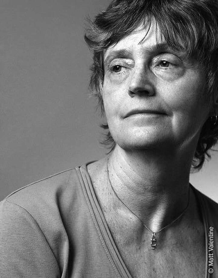California native Alice Notley, who now makes her home in Paris, has written more than 30 books over a four-decade career. Photo: Matt Valentine