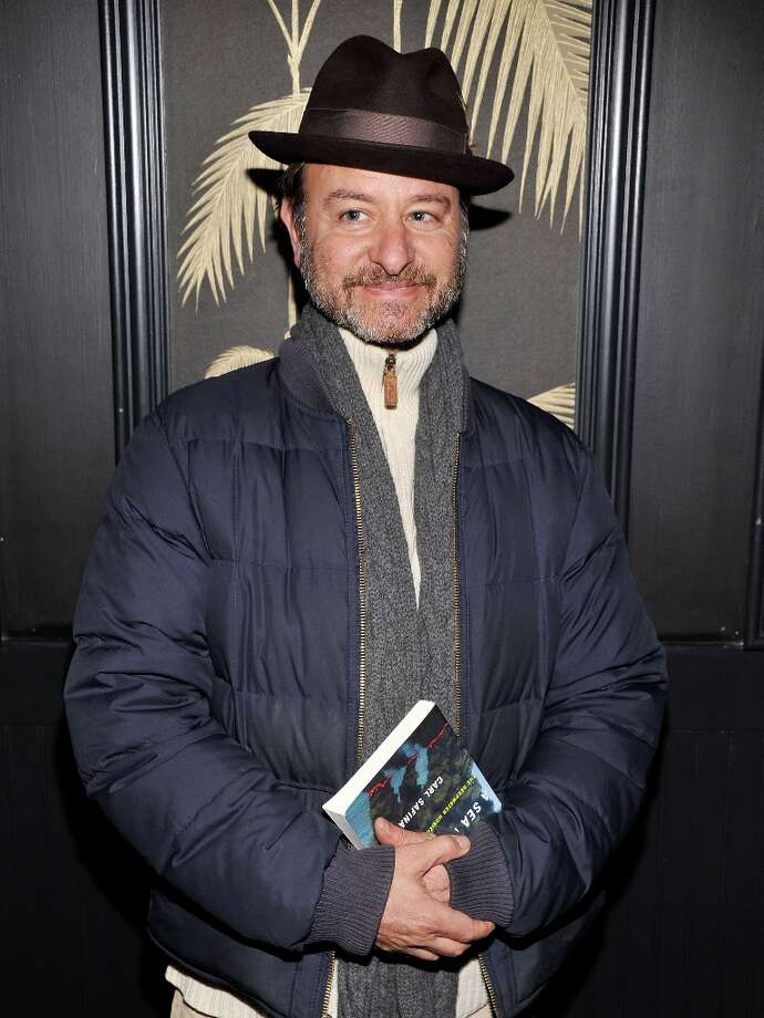 "Actor Fisher Stevens attends the after party for a screening of The Weinstein Company's ""Killing Them Softly"" hosted by The Cinema Society With Men's Health And DeLeon on November 26, 2012 in New York City.  (Photo by Stephen Lovekin/Getty Images) Photo: Stephen Lovekin, Getty Images / 2012 Getty Images"