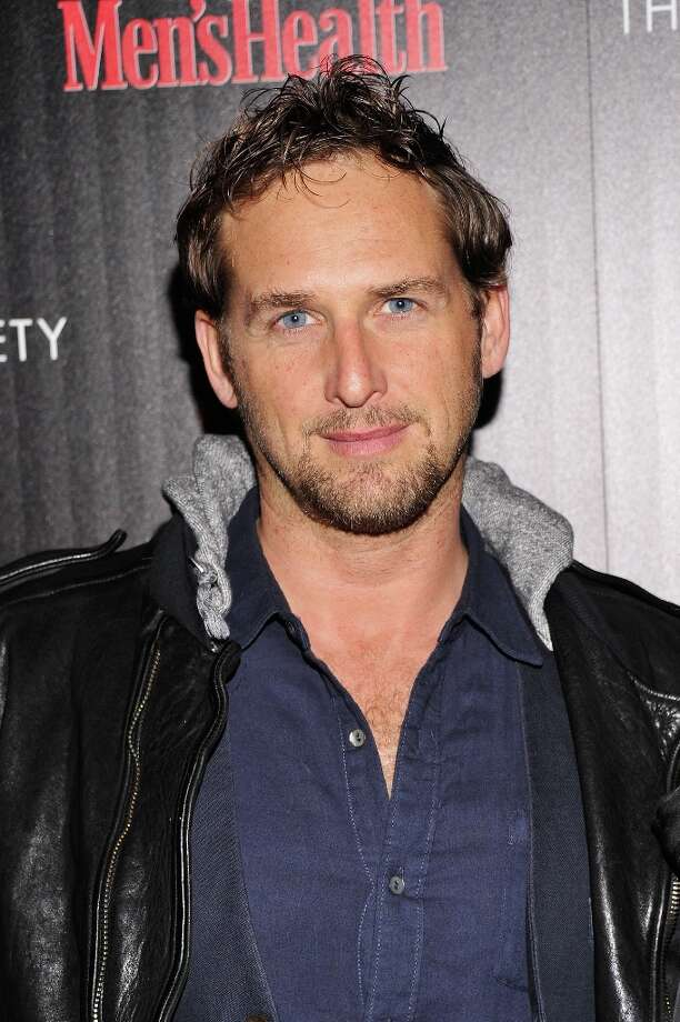 "Actor Josh Lucas attends The Cinema Society with Men's Health and DeLeon hosted screening of The Weinstein Company's ""Killing Them Softly"" on November 26, 2012 in New York City.  (Photo by Stephen Lovekin/Getty Images) Photo: Stephen Lovekin, Getty Images / 2012 Getty Images"