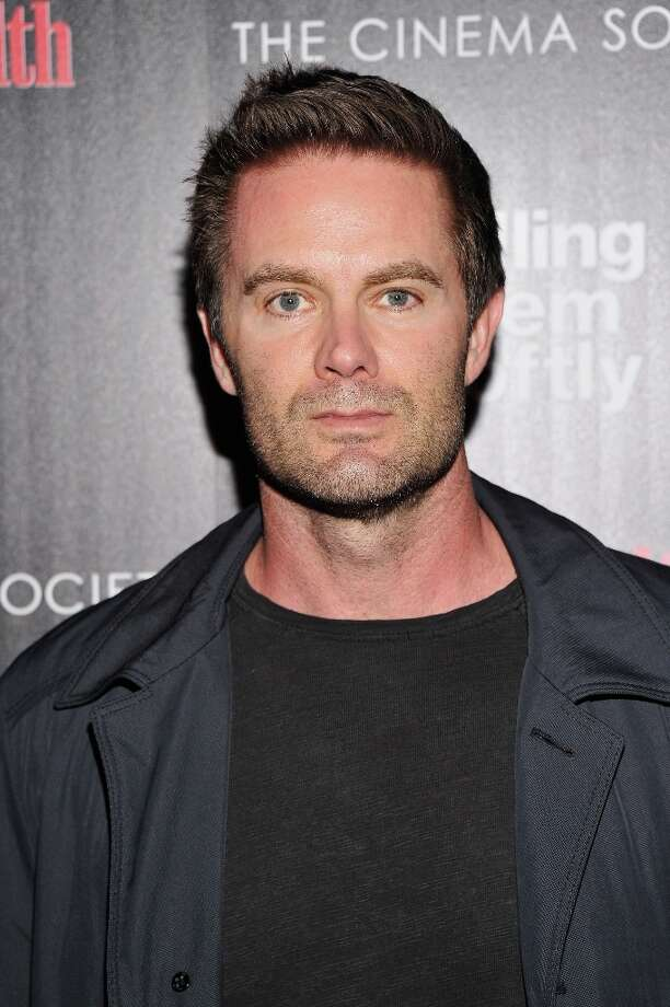 "Actor Garret Dillahunt attends The Cinema Society with Men's Health and DeLeon hosted screening of The Weinstein Company's ""Killing Them Softly"" on November 26, 2012 in New York City.  (Photo by Stephen Lovekin/Getty Images) Photo: Stephen Lovekin, Getty Images / 2012 Getty Images"