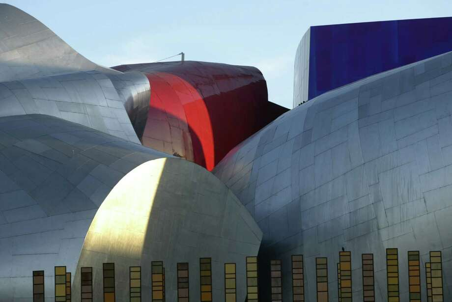 5. Buy the Experience Music Project -- and tear down that eyesore! Photo: Mike Urban, Seattle Post-Intelligencer / Seattle Post-Intelligencer