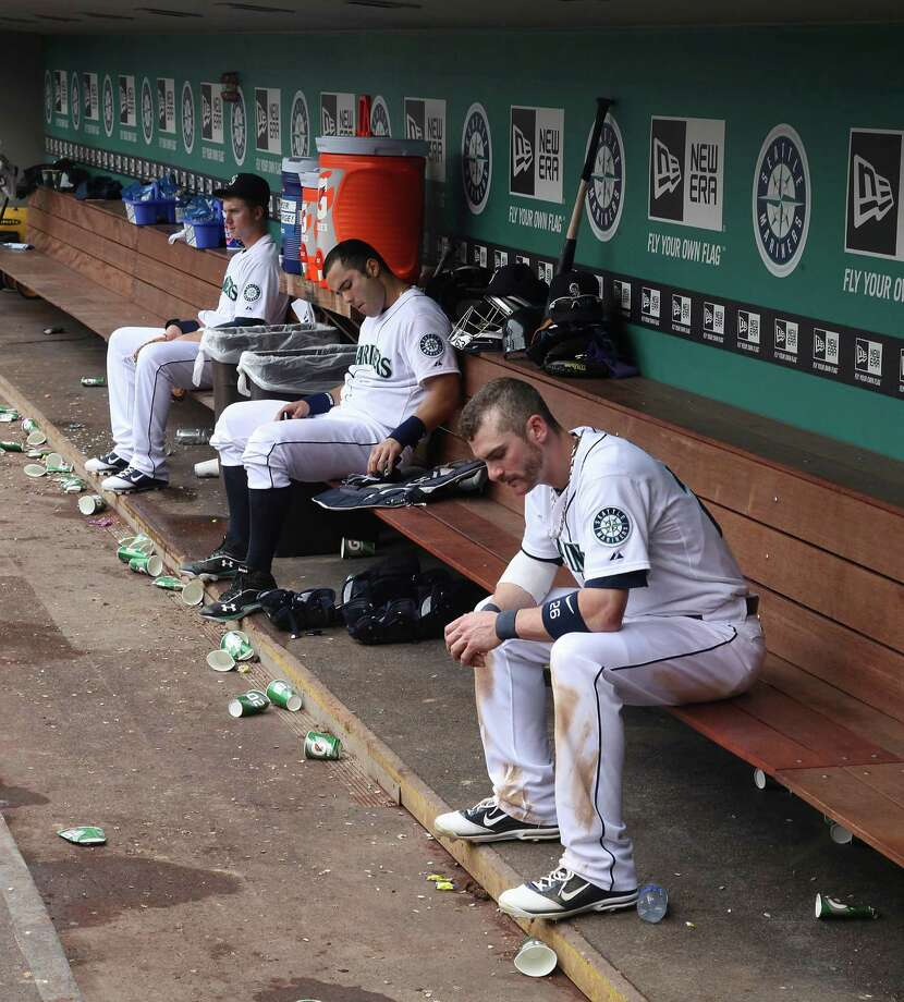 6. Buy the Seattle Mariners and fire the leadership.Hate what team President Chuck Armstrong and CEO Howard Lincoln have done with the M's? Fret no more. You're the boss now.Suggested by seattlepi.com reader John Jamieson via Facebook. Photo: Otto Greule Jr, Getty Images / 2012 Getty Images