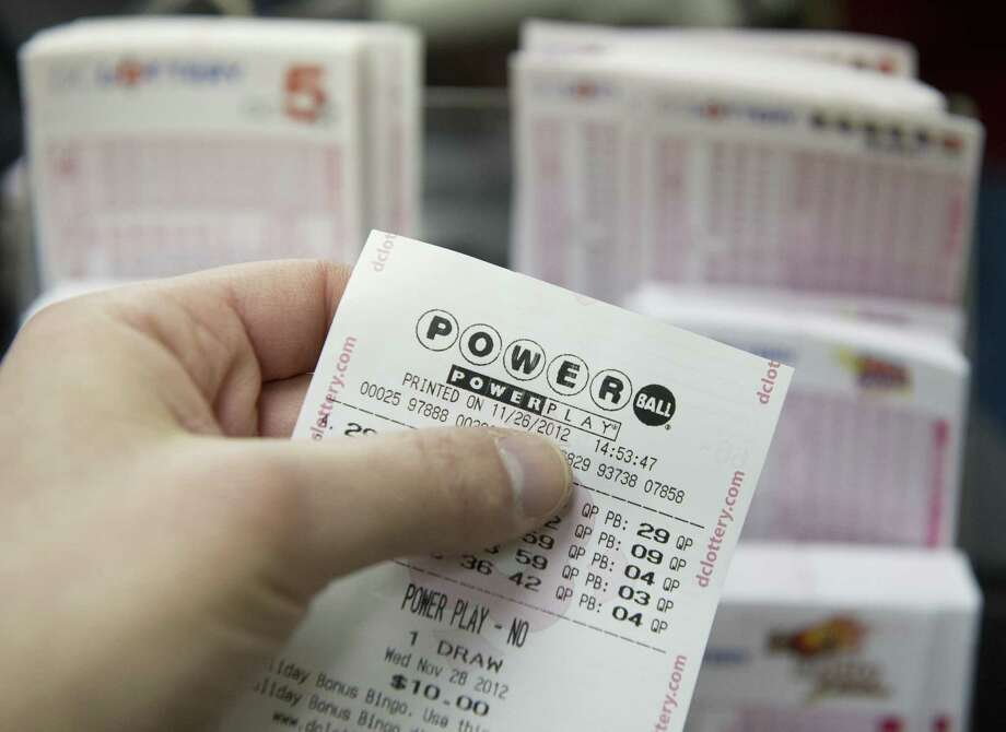 The national Powerball lottery jackpot is up to $550 million Of course, when officials draw YOUR winning numbers on Wednesday night, you'll have to start thinking of ways to spend your huge payout. Here are some ideas for spending it around Seattle. Photo: SAUL LOEB, AFP/Getty Images / 2012 AFP