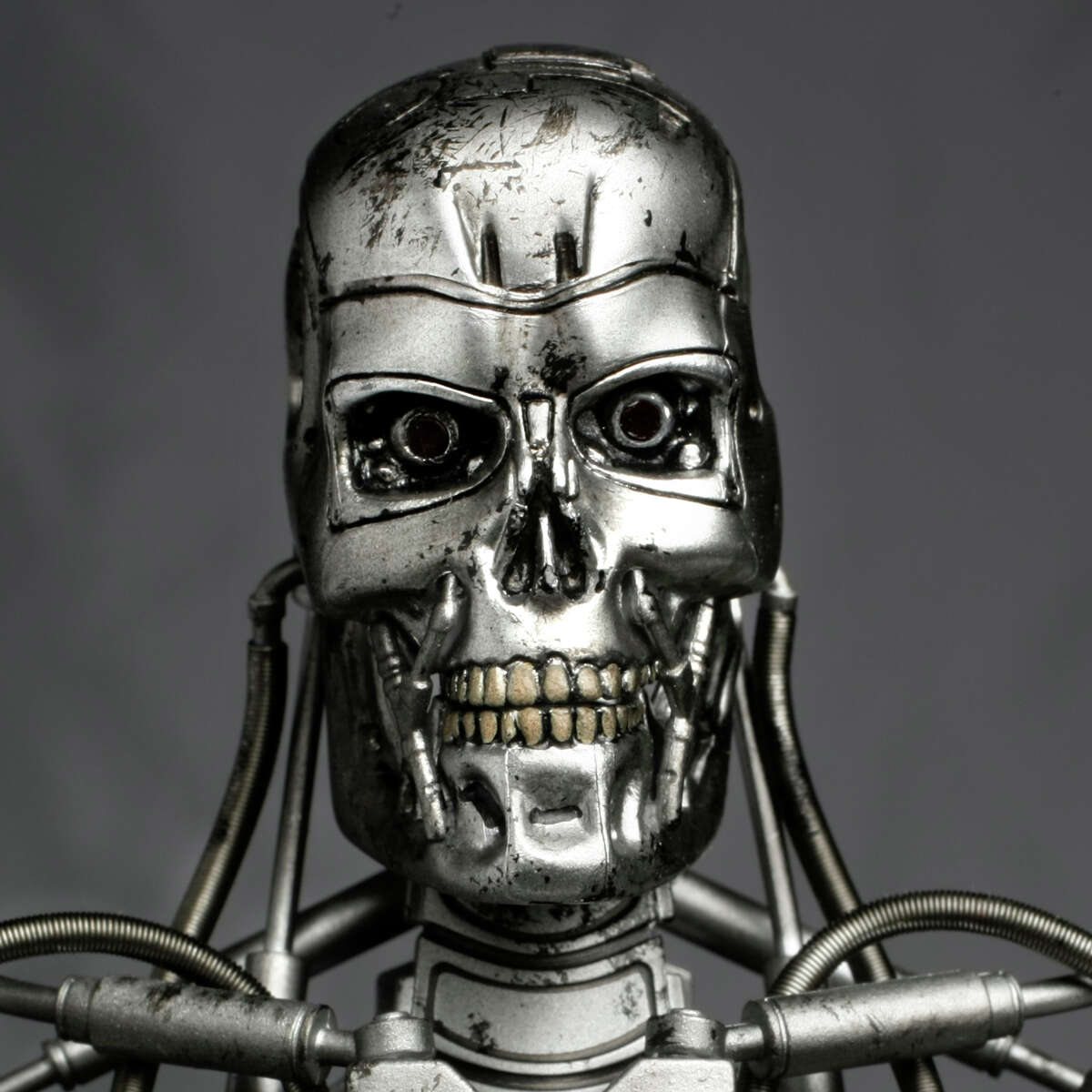 Science fiction has long contemplated the risk that our increasingly capable computers and robots could one day decide they'd be better off without us, or using us as their energy source. Now, philosophers and scientists at Britain's Cambridge University have proposed giving the question serious thought with a new Center for the Study of Existential Risk.