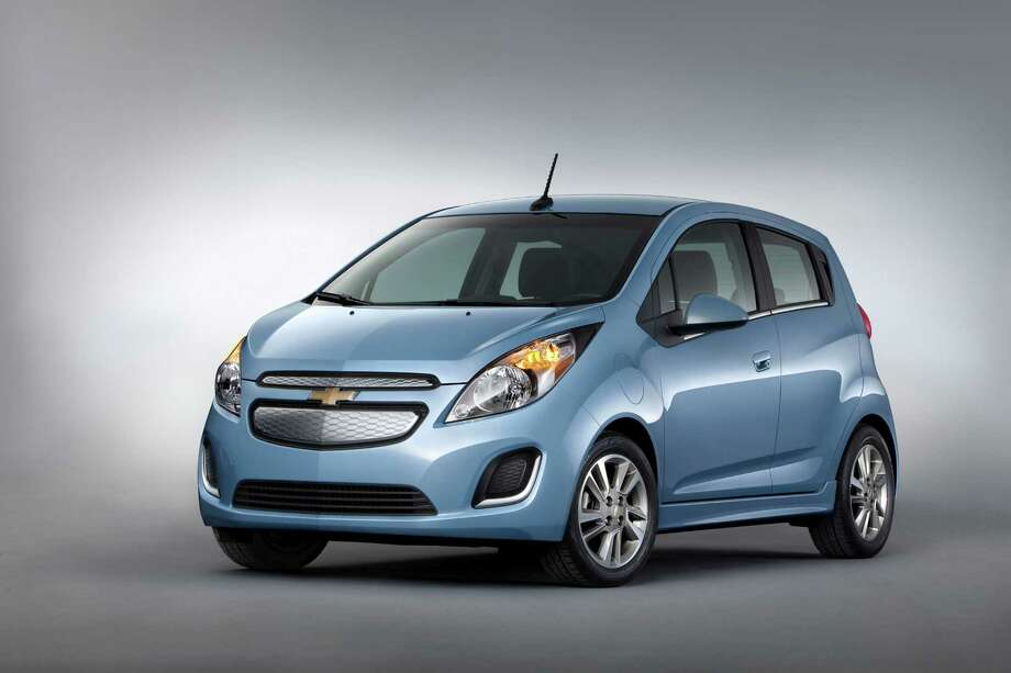 10. The 2014 Chevrolet SparkFair purchase price: $12,476Source: Kelley Blue Book Photo: HOEP / General Motors