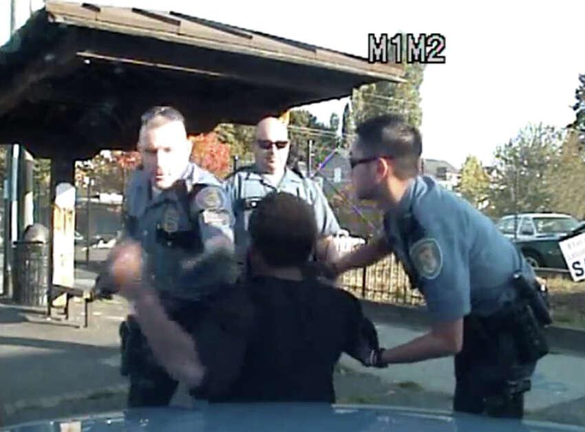 30. Resisting arrest, search or transportationNumber of arrests: 360