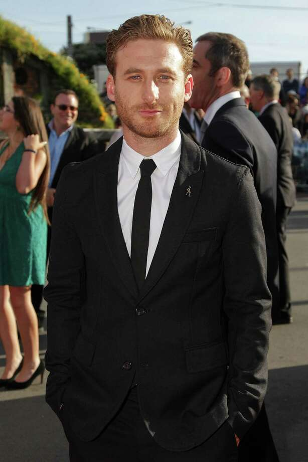 "WELLINGTON, NEW ZEALAND - NOVEMBER 28:  Dean O'Gorman, who plays Fili, arrives at the ""The Hobbit: An Unexpected Journey"" World Premiere at Embassy Theatre on November 28, 2012 in Wellington, New Zealand.  (Photo by Hagen Hopkins/Getty Images) Photo: Hagen Hopkins, Getty Images / 2012 Getty Images"