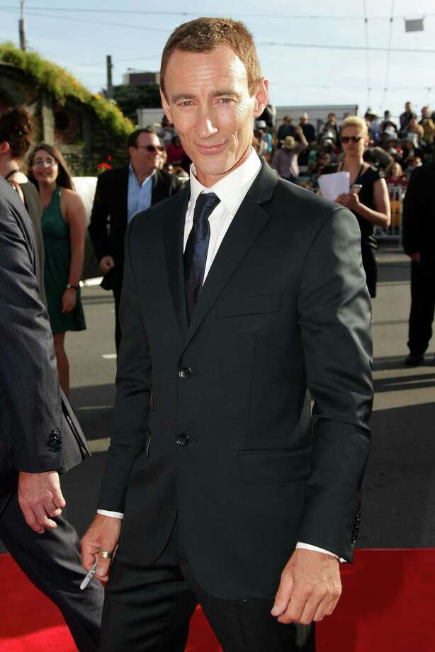 "WELLINGTON, NEW ZEALAND - NOVEMBER 28:  Jed Brophy, who plays Nori, arrives at the ""The Hobbit: An Unexpected Journey"" World Premiere at Embassy Theatre on November 28, 2012 in Wellington, New Zealand.  (Photo by Hagen Hopkins/Getty Images) Photo: Hagen Hopkins, Getty Images / 2012 Getty Images"