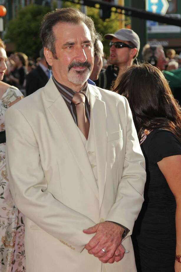 """WELLINGTON, NEW ZEALAND - NOVEMBER 28:  William Kircher who plays Bifur/Tom arrives at the """"The Hobbit: An Unexpected Journey"""" World Premiere at Embassy Theatre on November 28, 2012 in Wellington, New Zealand.  (Photo by Hagen Hopkins/Getty Images) Photo: Hagen Hopkins, Getty Images / 2012 Getty Images"""