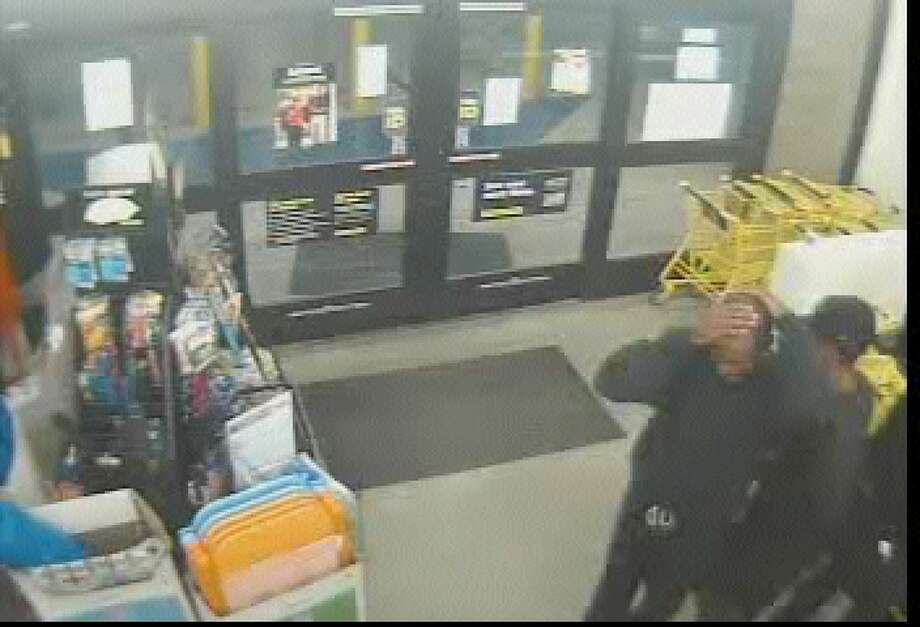Beaumont Police need help finding two men who robbed a Dollar General Store on Sept. 3rd at gunpoint. Photo: Beaumont Police