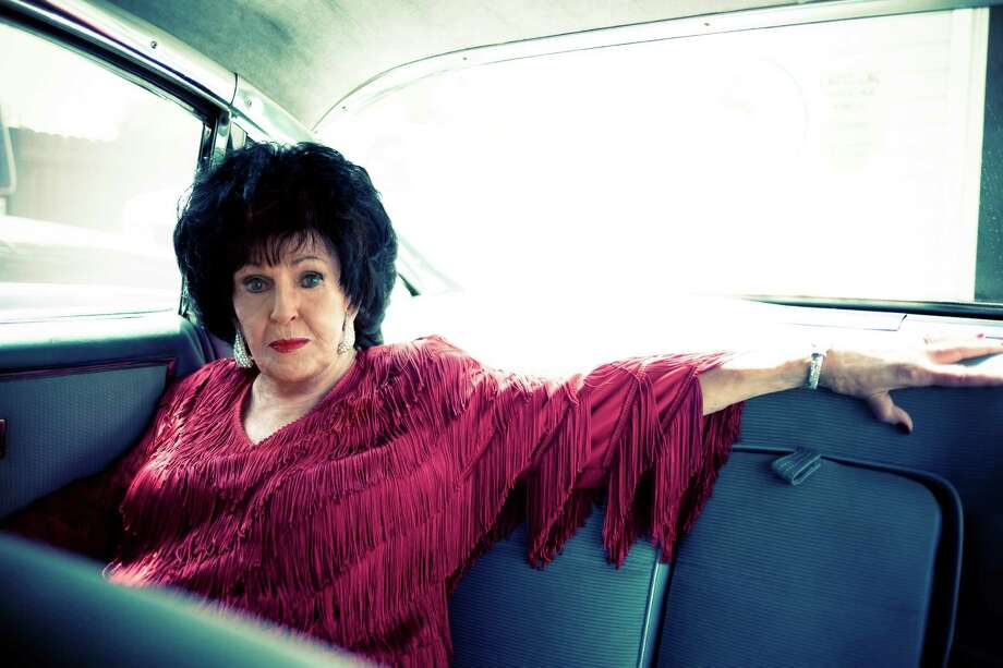 Wanda Jackson:October 20, 1937  Photo: Credit Joshua Wilkins