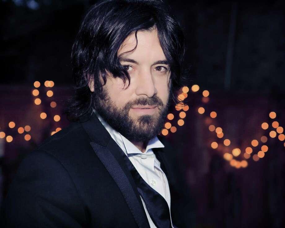 Singer-songwriter Bob Schneider Photo: Courtesy Photo