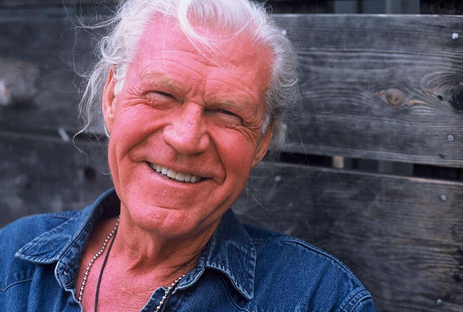Billy Joe Shaver (KCA Artists)