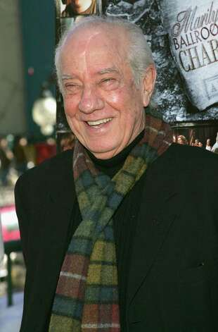 "Ian Abercrombie, 77, died Jan. 26. You might recall the British actor from ""Seinfeld"" or ""Wizards of Waverly Place."" Photo: Evan Agostini, Getty Images / 2005 Getty Images"