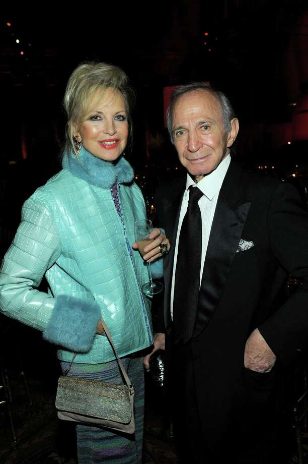 "Ben Gazzara, 81, died Feb. 3. The Emmy Award-winning actor appeared in ""The Big Lebowski"" and ""Road House,"" in addition to many other works. Photo: Larry Busacca, Getty Images / 2011 Getty Images"