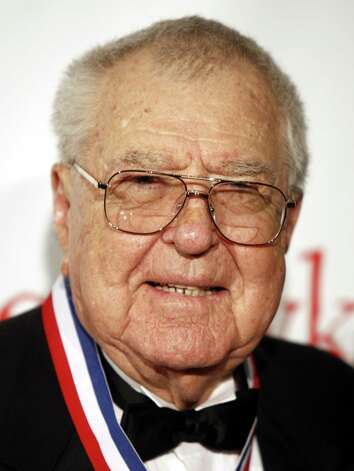 Carroll Shelby, 89, died May 10. Shelby was an American auto racing pioneer. Photo: Kevin Winter, Getty Images / 2009 Getty Images