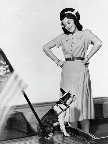 "Ann Rutherford, 94, died June 11. The Canadian-born actress was best known for her work on ""Gone with the Wind."" Photo: Hulton Archive, Getty Images / Hulton Archive"