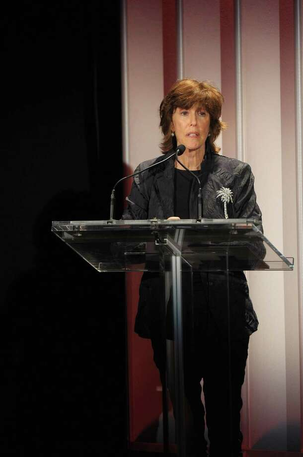 "Nora Ephron, 71, died June 26 of pneumonia. The screenwriter and director wrote many classic dramatic comedies, including ""Sleepless in Seattle,"" ""When Harry Met Sally …"" and ""Julie & Julia."" Photo: Michael Loccisano, Getty Images / 2011 Getty Images"