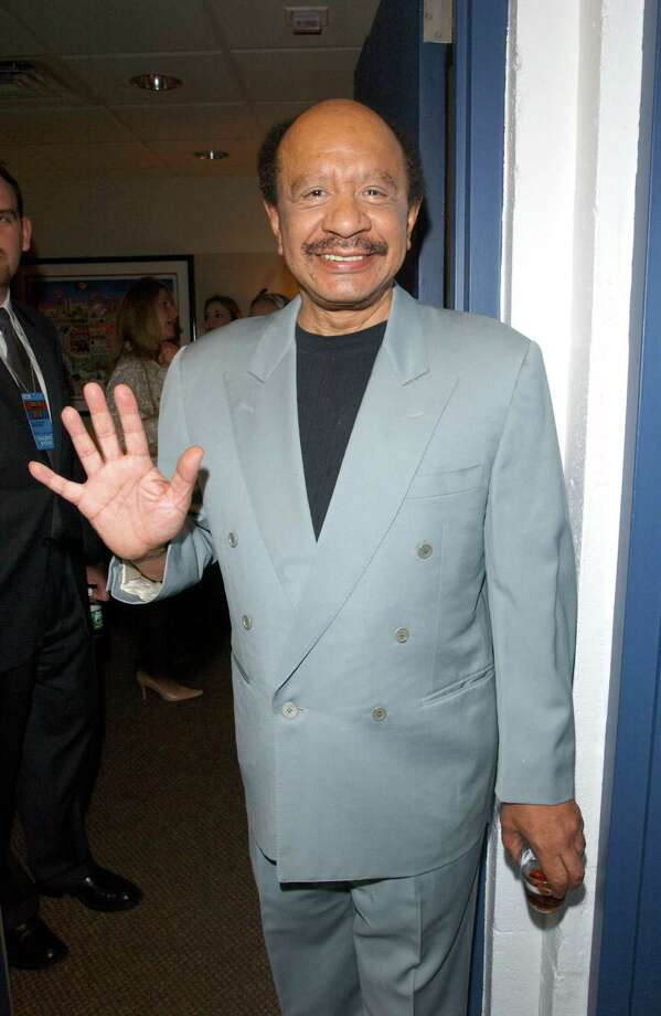 "Sherman Hemsley, 74, died July 24. You know him as George Jefferson, of ""All in the Family"" and ""The Jeffersons.""(Photo by Frank Micelotta/Getty Images) Photo: Frank Micelotta, Getty Images / Getty Images North America"