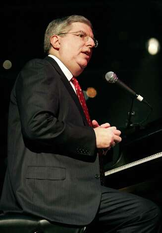 Marvin Hamlisch, 68, died Aug. 6. The American composer was well known for his work in cinema and musical theater.  (Photo by Frank Micelotta/Getty Images) Photo: Frank Micelotta, Getty Images / 2004 Getty Images