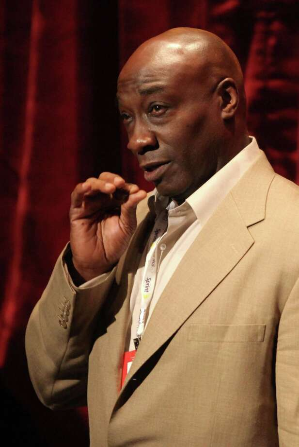 "Michael Clarke Duncan, 54, died Sept. 3. The ""Green Mile"" actor often played a gentle giant. (Photo by Angela Weiss/Getty Images for AFI) Photo: Angela Weiss, Getty Images For AFI / 2010 Getty Images"