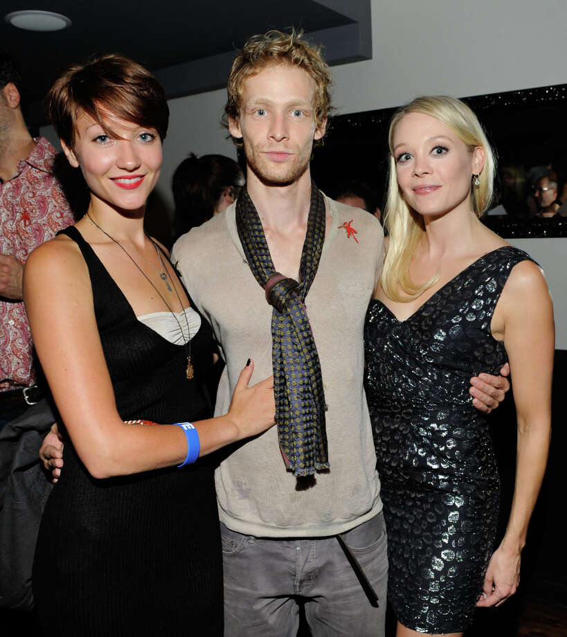 "Johnny Lewis, 28, died Sept. 26 after a fall. The actor was best known for his work on ""Sons of Anarchy"" and ""The O.C."" (Photo by Clinton Gilders/Getty Images) Photo: Clinton Gilders, Getty Images / 2011 Getty Images"