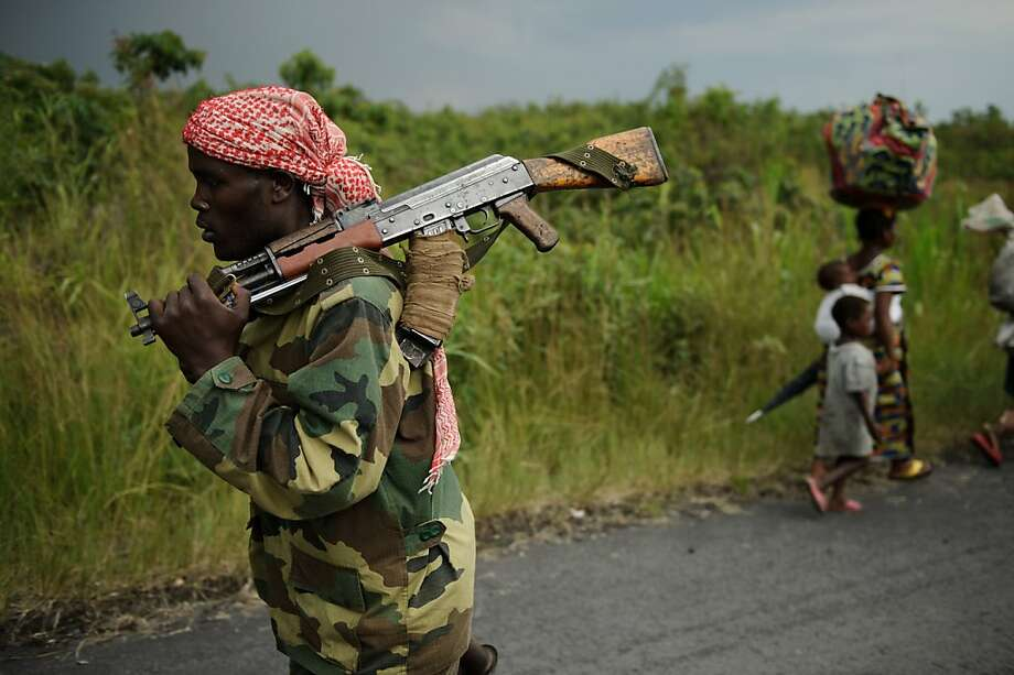 "Democratic Republic of the Congo:State Department: ""Armed groups, bandits, and elements of the Congolese military remain security concerns in eastern and northeastern DRC. These armed groups, primarily located in the North Kivu, South Kivu, and Orientale provinces, as well as the northern part of Katanga province, and the eastern part of Maniema province, are known to pillage, steal vehicles, kidnap, rape, kill, and carry out military or paramilitary operations in which civilians are indiscriminately targeted. The Lord's Resistance Army (LRA) is present near the border with Uganda, Central African Republic, and the Republic of South Sudan. The UN Organization Stabilization Mission in the DRC (MONUSCO) continues to assist the Congolese government with the protection of civilians and efforts to combat armed groups.""Read the full warning. Photo: Phil Moore, AFP/Getty Images"