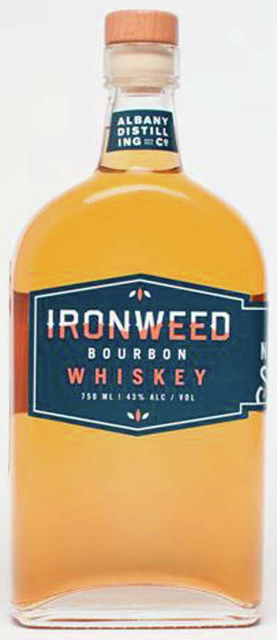 Ironweed Bourbon
